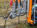 Modules de coupe Terral photo IFV C. Gaviglio