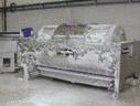 La nettoyabilité des matériels pose des problèmes d'efficacité des procédures mises en place © P. Poupault IFV